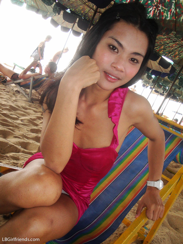 Ladyboy girlfriend thai Thai Ladyboy